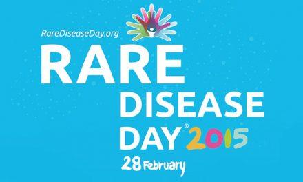 28 febbraio 2015 • Giornata Mondiale delle Malattie Rare