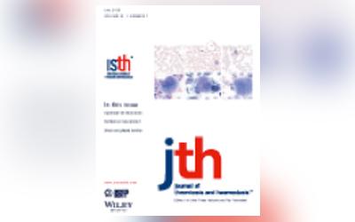 Alterazioni del fattore von Willebrand nella trombocitemia essenziale: nuove acquisizioni da uno studio italiano