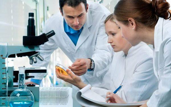Indagine conoscitiva sui laboratori dei centri emofilia italiani