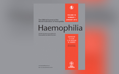 Intracranial haemorrhage in the Italian population of haemophilia patients with and without inhibitors