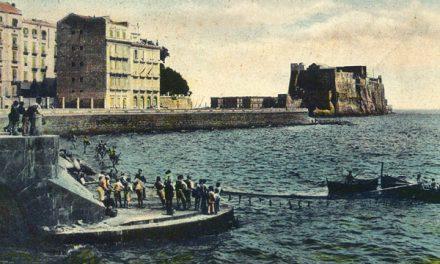 Convegno Annuale AICE • Napoli