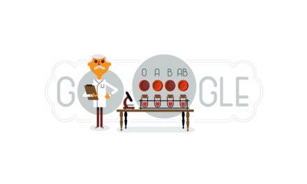 Karl Landsteiner, il padre dei gruppi sanguigni
