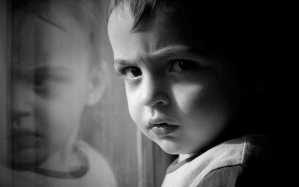 Abuso su minore o malattia emorragica?