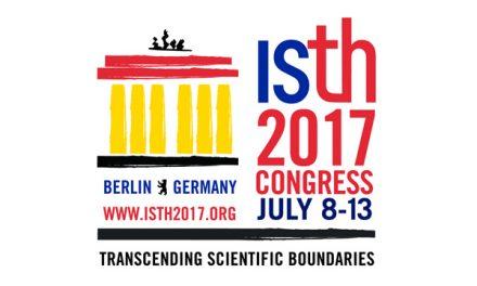 Novità straordinarie dal XXVI congresso dell'ISTH a Berlino