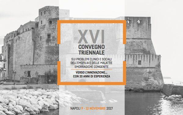 Le sessioni del Convegno Triennale 2017