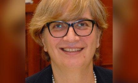 La dott.ssa Giampaolo nuovo rappresentante ISS nel CD AICE