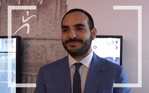 PREMI IDEE GIOVANI PER LA RICERCA – Matteo Nicola Dario Di Minno