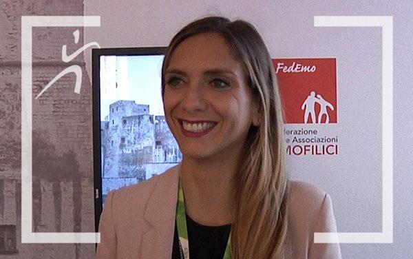 PREMI IDEE GIOVANI PER LA RICERCA – Eleonora Forneris