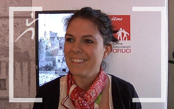 PREMI IDEE GIOVANI PER LA RICERCA – Marta Milan