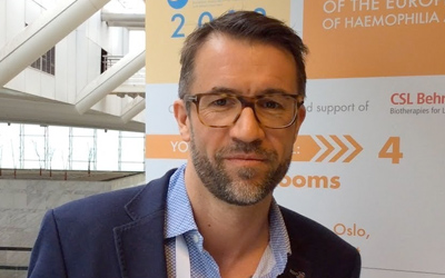 EAHAD 2018: Intervista al Dr. Sebastien Lobet