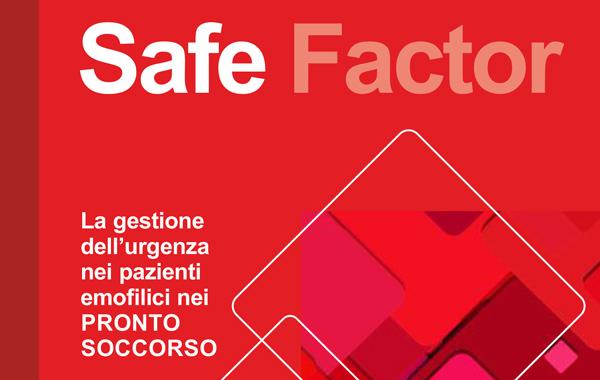 Aggiornamento del manuale SAFE Factor