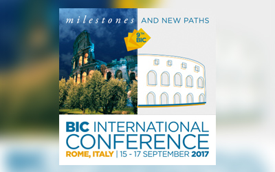 BIC International Conference 2017