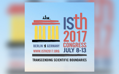 ISTH 2017 – Transcending Scientific Boundaries