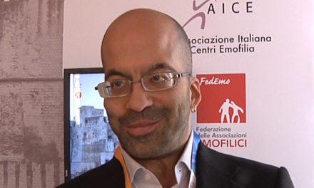 Al Dott. Alessio Branchini un prestigioso finanziamento per un progetto di ricerca sull'Emofilia