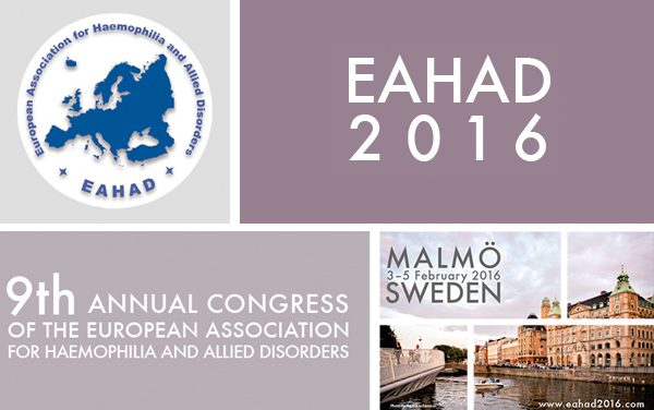 Speciale EAHAD 2016