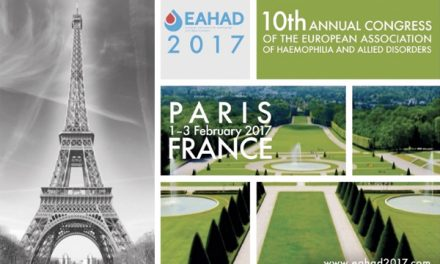 Speciale EAHAD: Immunology and haemophilia A