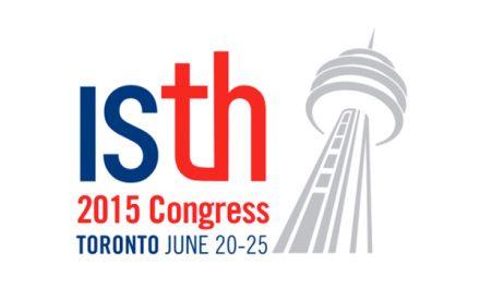 Novità sulle piastrine al Congresso Mondiale di Emostasi e Trombosi di Toronto
