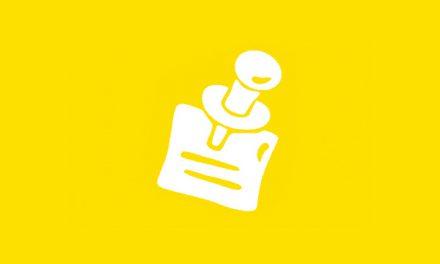 Proroga scadenza votazione per approvazione progetto MECCA