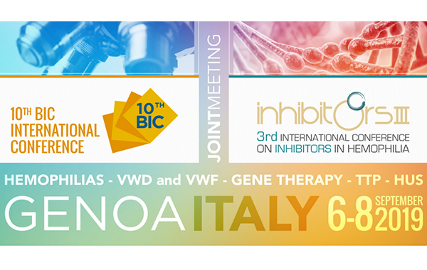 Joint BIC & Inhibitors Conference