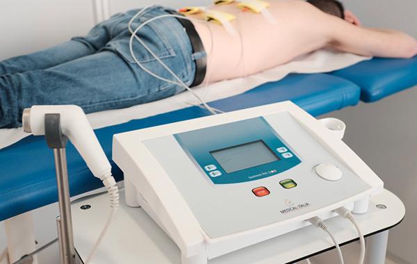 La terapia fisica nel trattamento del paziente emofilico