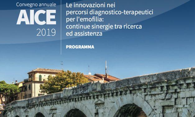 Convegno AICE 2019: Slide gruppo di lavoro Genetica