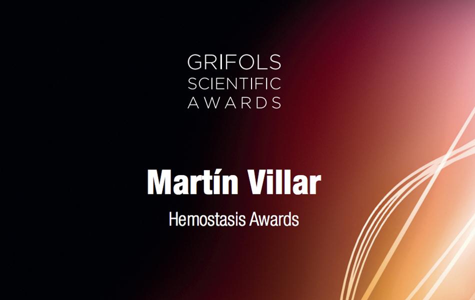 Martin Villar Awards 2020