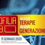 Emofilia 3.0 – Nuove Terapie, Nuove Generazioni