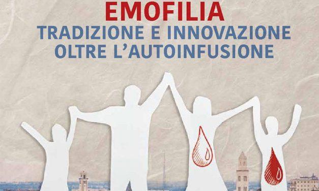 Emofilia: Tradizione e Innovazione Oltre l'Autoinfusione