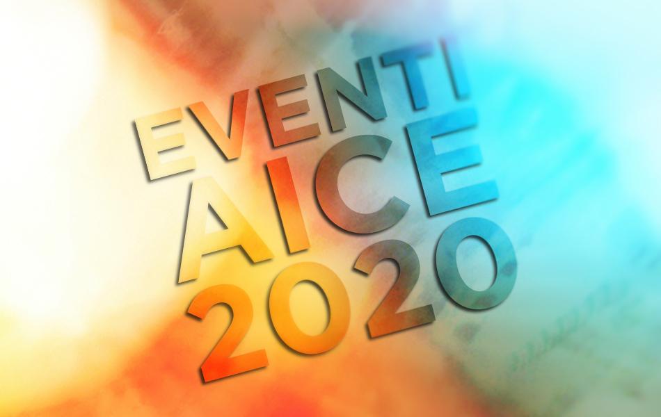 Eventi AICE 2020
