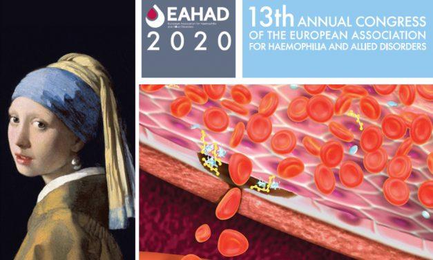 Dal Congresso EAHAD 2020: il monitoraggio dei nuovi farmaci e sessione VWD