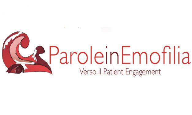 Parole in Emofilia: verso il Patient Engagement