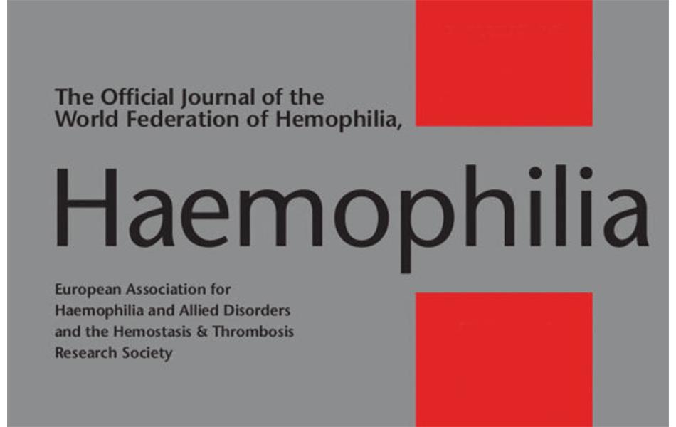 Pubblicate online su Hemophilia le Raccomandazioni per la gestione degli emofilici A grave senza inibitore in profilassi con emicizumab con particolare riferimento all'emergenza