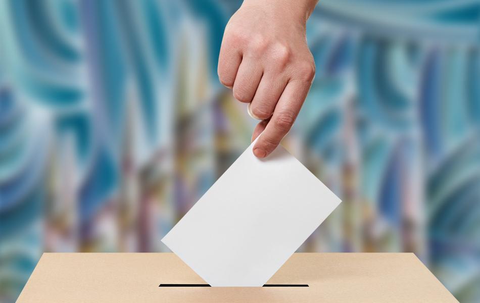 XVII Congresso Triennale: votazioni (2/3)