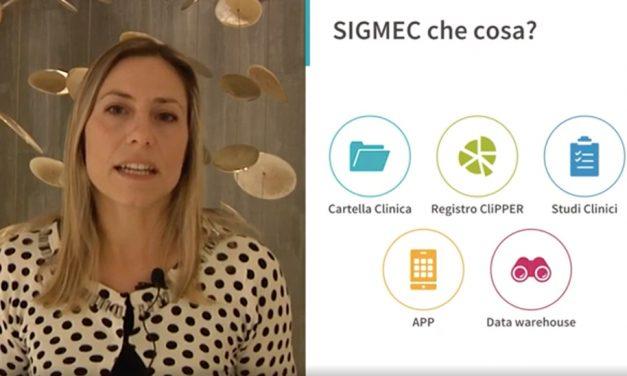 Le funzionalità di SIGMEC