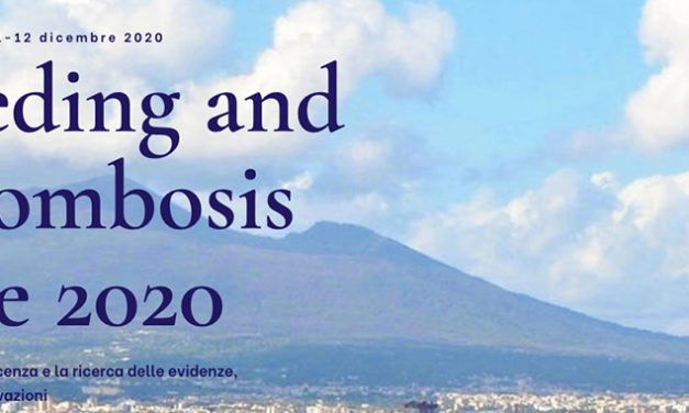 Bleeding and Thrombosis Care 2020
