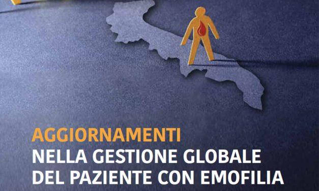 Aggiornamenti nella Gestione Globale del Paziente con Emofilia