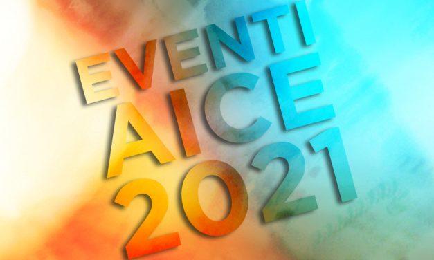Eventi AICE 2021