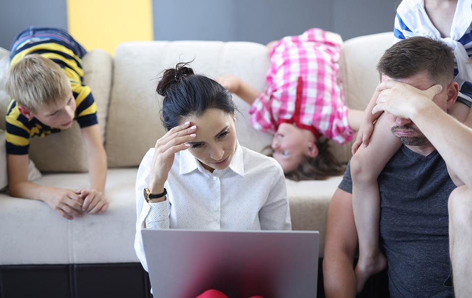 L'impatto psicologico del COVID-19 in bambini e adulti: spunti di riflessione