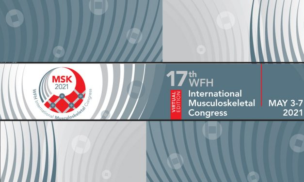 17th WFH International Musculoskeletal Congress