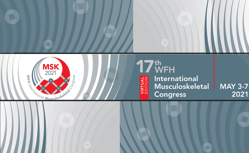 17th WFH International Musculoskeletal Congress