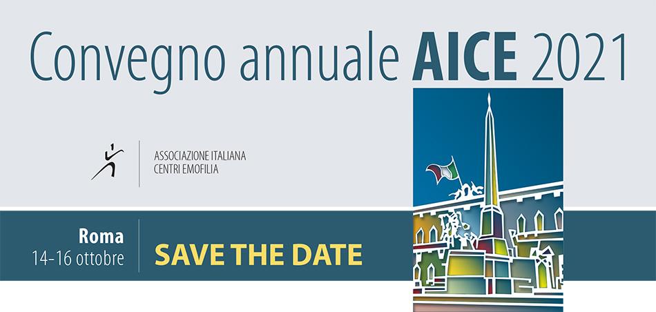 Definito il programma del Convegno Annuale AICE